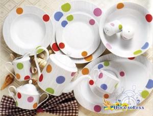 Купить красивую посуду в интернет магазине