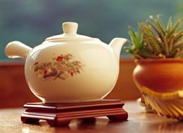 Фарфоровый чайник для заварки чая с доставкой по Украине