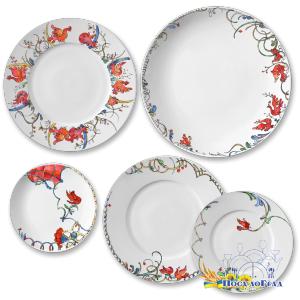 Купить тарелки для кухни